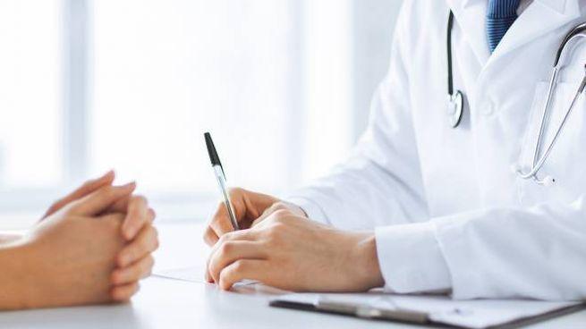 Medico di famiglia, foto generica