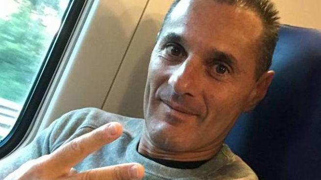 Simone Lodovici, 49 anni