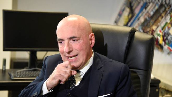 Il procuratore Domenico Chiaro