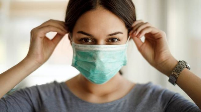 Consigli per prevenire le irritazioni da mascherina