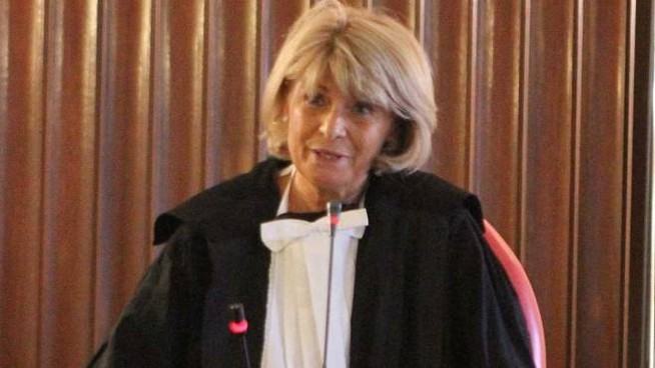 Laura Cosentini, presidente del Tribunale di Monza, si è rivolta anche al sindaco e alla Provincia