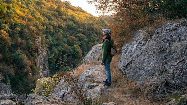 Passeggiate in montagna in Lombardia