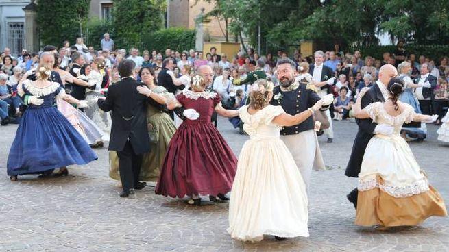 Il Gran ballo dell'Unità d'Italia torna a porte chiuse