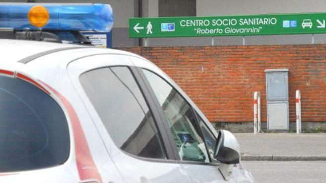 Il Centro Socio Sanitario Giovannini di Prato