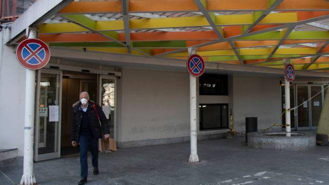 Anche l'ospedale Maggiore di Lodi soffre la congestione delle viste nella Fase due