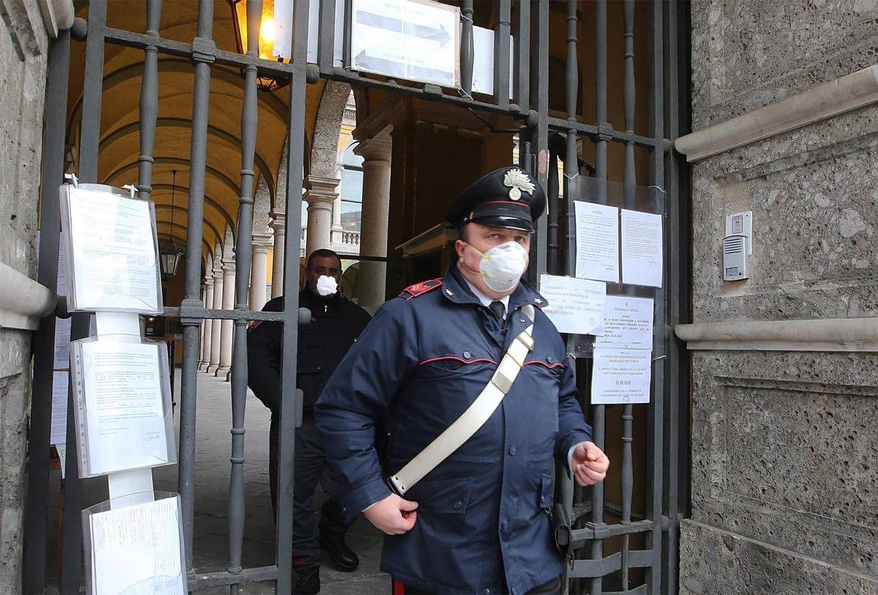 Ieri udienza preliminare a Monza