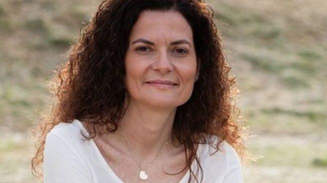 Il sindaco Valentina Vadi