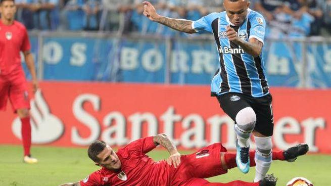 Everton Soares (Ansa)