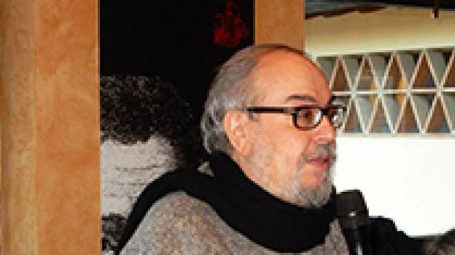 Giuseppe Panella (dal sito web del Premio Letterario Chianti)