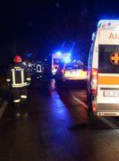 In moto cade nella scarpata: muore a 22 anni