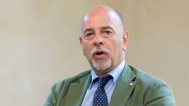 Giuseppe Nicosia, presidente della onlus