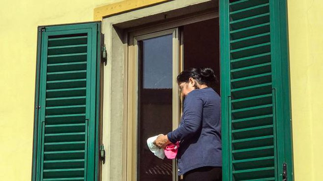 Nel Decreto rilancio previsto bonus per colf e lavoratori domestici