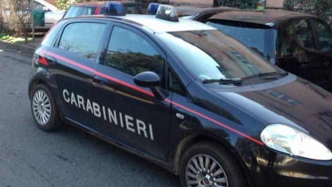I carabinieri di Cologno Monzese hanno eseguito il doppio arresto