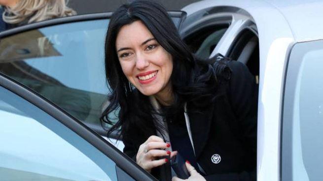 La ministra dell'Istruzione Luia Azzolina (Ansa)