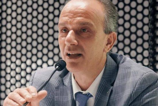 Daniele Parolo è il presidente regionale di Confederazione Nazionale Artigianato