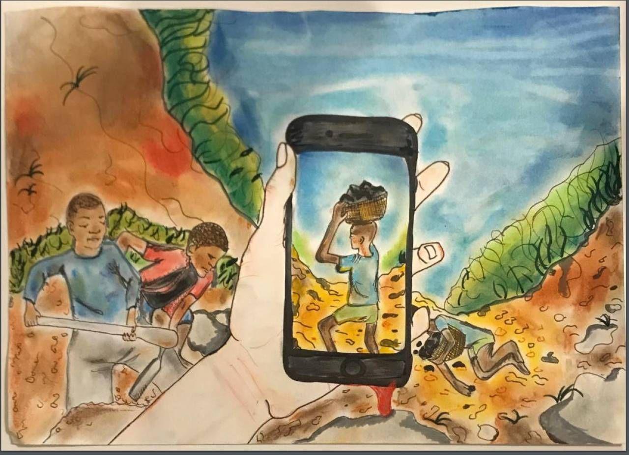 Il prezzo degli smartphone è molto alto, anche per chi contribuisce a produrli