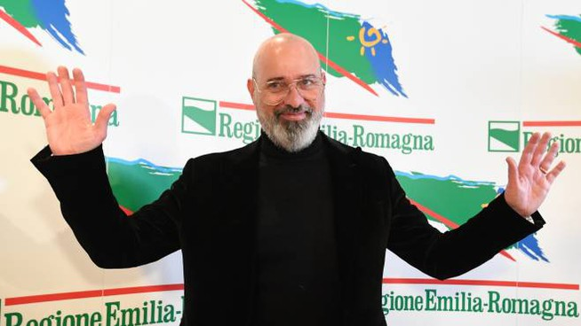 Stefano Bonaccini è stato appena riconfermato alla guida dell'Emilia Romagna