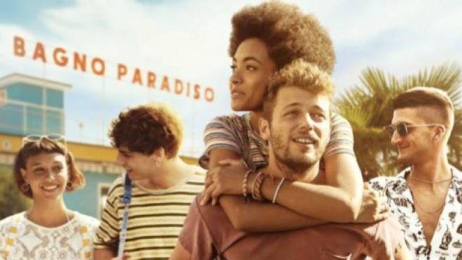Summertime, la serie tv di Netflix girata a Cesenatico