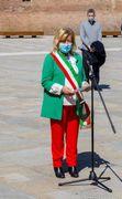 Il sindaco Maria Costi
