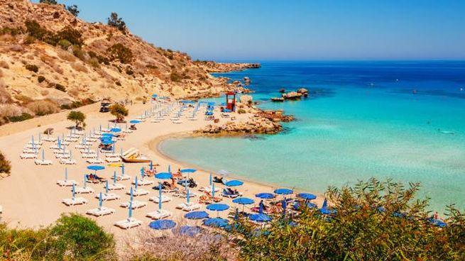Cipro tornerà ad accogliere i turisti dal 9 giugno
