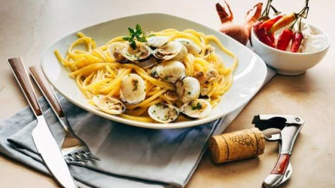 Spaghetti alle vongole, quale vino abbinare