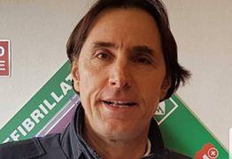 Giancarlo Salvaterra, proprietario della Smarty di San Damaso