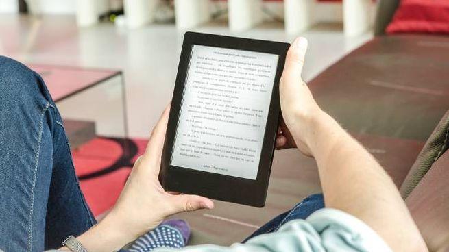 Durante il lockdown, è aumentato molto il costo dei download per gli e-book