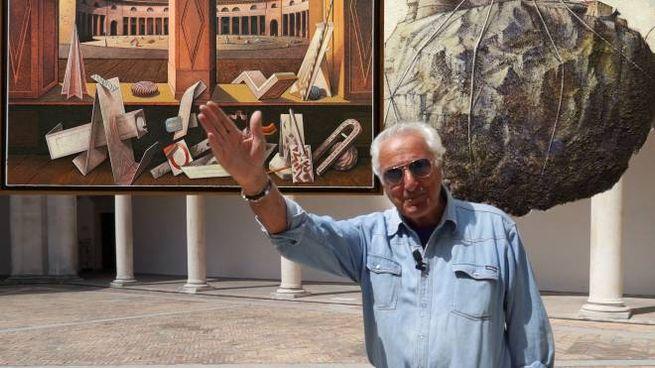 Mario Logli (1933 - 2020)
