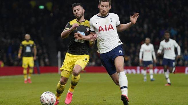 Vertonghen del Tottenham è obiettivo di tante italiane
