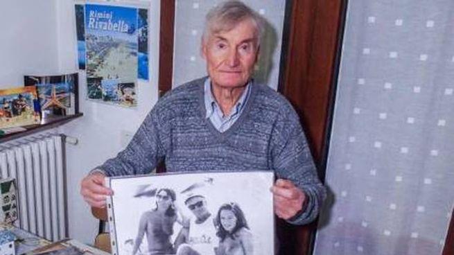 Michele 'Duilio' Rinaldi, 87 anni