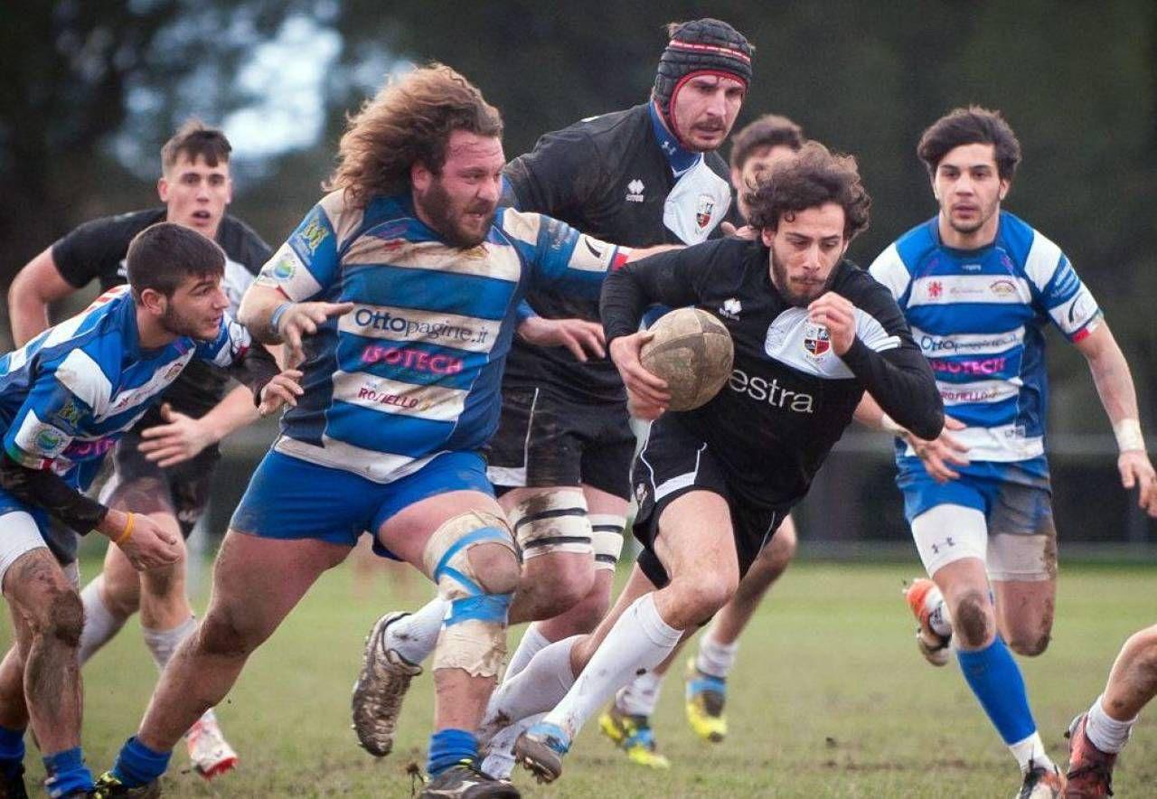Si torna a giocare a rugby, anche se con tanti limiti