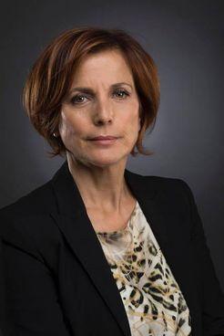 Paola Togni, amministratrice unica dell'omonima azienda di famiglia