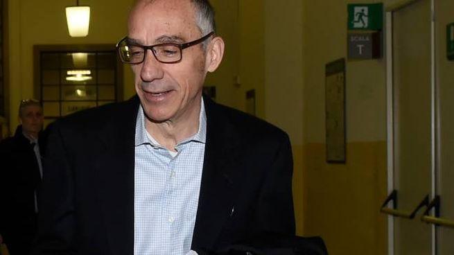Mauro Clerici uno dei magistrati più esperti del palazzo di giustizia milanese