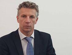 Il sindaco di Concordia Luca Prandini