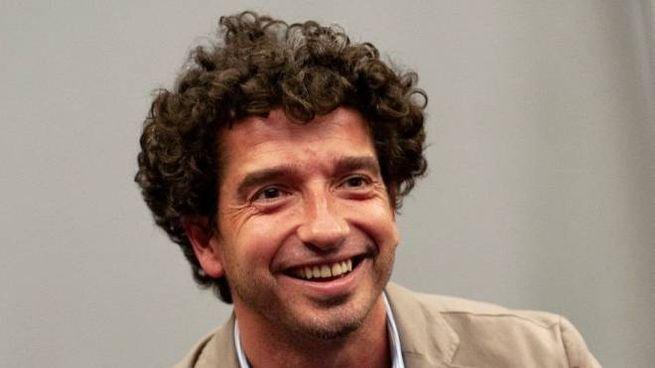 Lapo Cecconi co-founder  chief executive officer  Kinoa