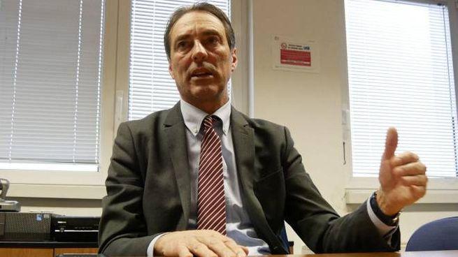Renzo Berti, direttore del dipartimento Prevenzione dell'Asl Toscana Centro