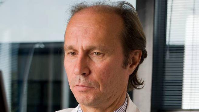 Lucio Rovati, presidente Rottapharm
