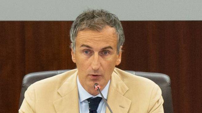 Il presidente del Consiglio regionale Alessandro Fermi chiede un'Ats Lariana
