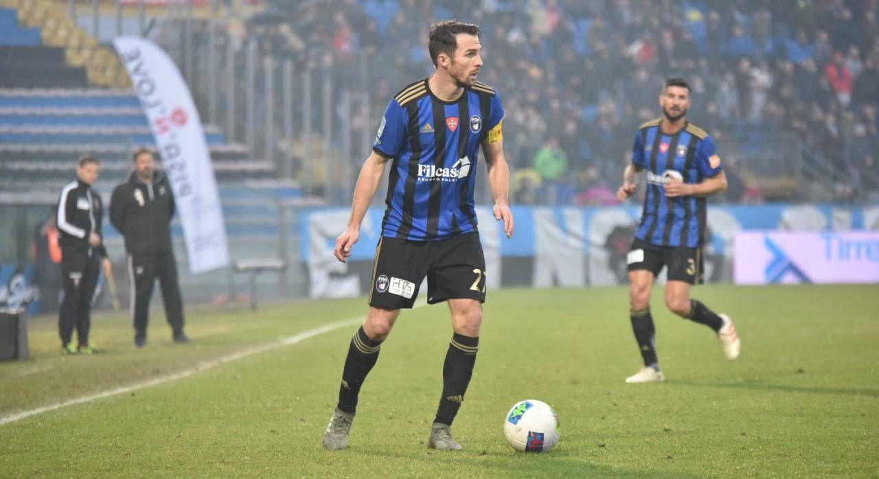 """Ecco Gucher, è rientrato a Pisa """"E sarà il solito valore aggiunto"""" - Sport  - lanazione.it"""