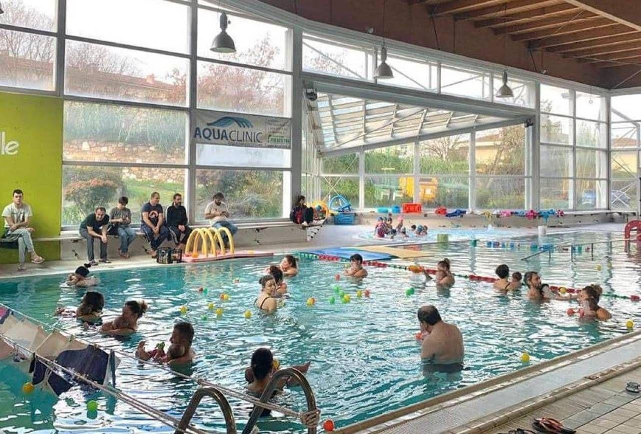 Piscine All Aperto Piemonte nuovi tuffi alla piscina olimpia - cronaca - lanazione.it
