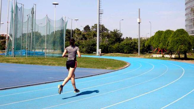 Atletica, ipotesi 800 metri interamente in corsia