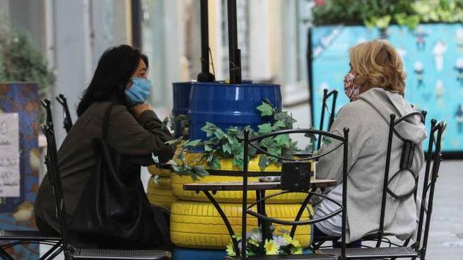 Bar e ristoranti stanno subendo più profondamente le conseguenze della pandemia