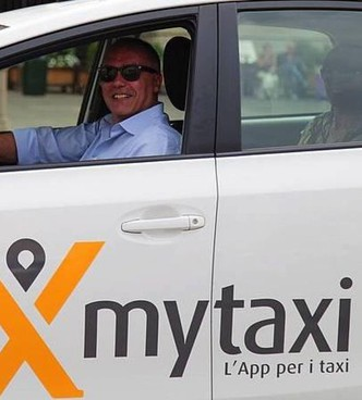 Dopo una lunga battaglia legale vittoria del servizio MyTaxi contro i concorrenti