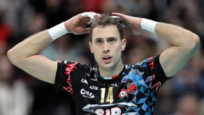 "Volley, Atanasijevic: ""Sono positivo al coronavirus ..."