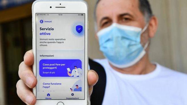Già 2 milioni di italiani hanno scaricato Immuni