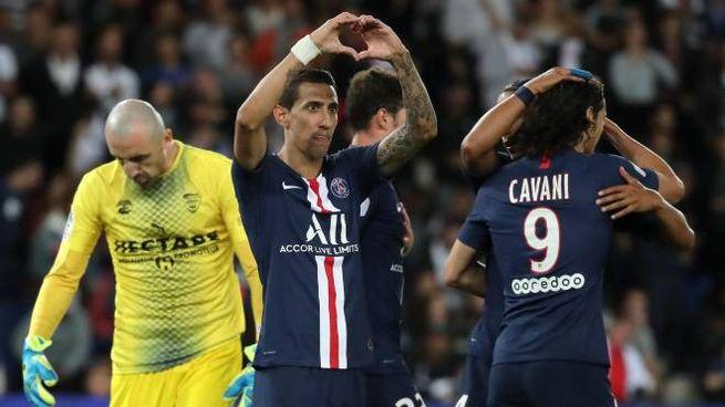 Niente ritorno in campo in Ligue 1 per il Psg e le altre squadre francesi