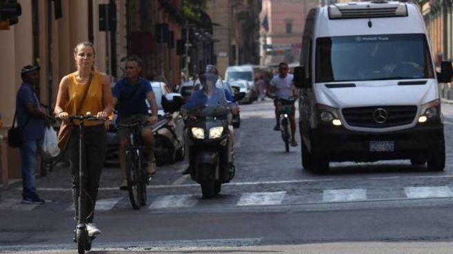 Nuove regole per il traffico in centro da fine giugno