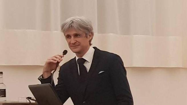 Francesco Attesti vicesindaco di Cortona e assessore Turismo e Cultura