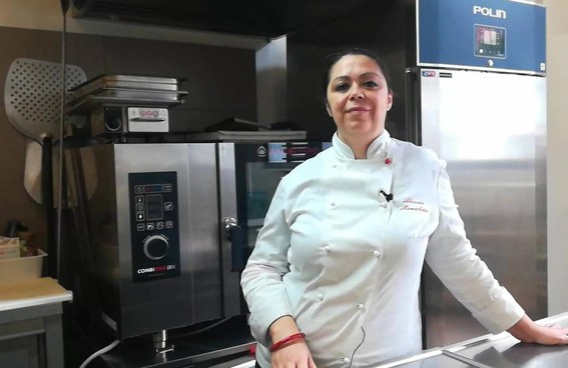 A Scuola Di Cucina Con La Chef Alessia Morabito Dieci Posti Diponibili Per Oltre Mille Ore Di Lezione Cronaca