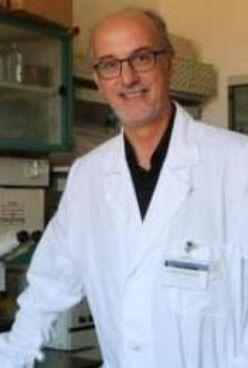 Il professor Pierluigi Lopalco